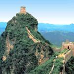 Tembok Besar China, Warisan Budaya Masa Lampau yang Merupakan Salah Satu dari Tujuh Keajaiban Dunia