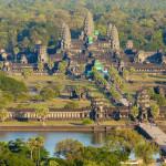 Angkorwat, Candi Hindu Terbesar Di Dunia