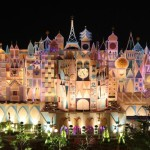 Menjadi Anak-Anak Lagi di Disneyland Hongkong