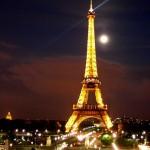 Menikmati berbagai tujuan wisata Romantis di Paris