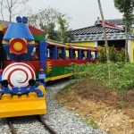 Legoland, tujuan wisata anak-anak terbaru di Malaysia