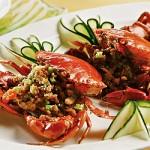 Menikmati Sunrise, Sunset dan Seafood di Pangandaran