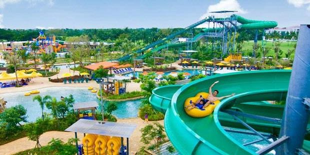 The Jungle Waterpark