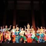 Jangan Lewatkan Sendratari Tradisional Plae Pakaa Saat Berkunjung ke Kamboja