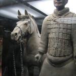 Museum Kuda dan Prajurit Terra-cotta Qin