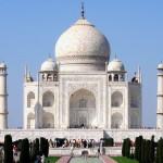 Mengagumi Taj Mahal, Bukti Cinta Suami kepada Istrinya Yang Tak Pernah Padam