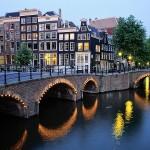 Berbagai Tujuan wisata di Amsterdam