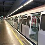 Cara membeli tiket dan naik MTR di Hong Kong