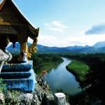 Luang Prabang, Alternatif Wisata Alam di Laos