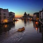 Wisata di Kota Air Venesia
