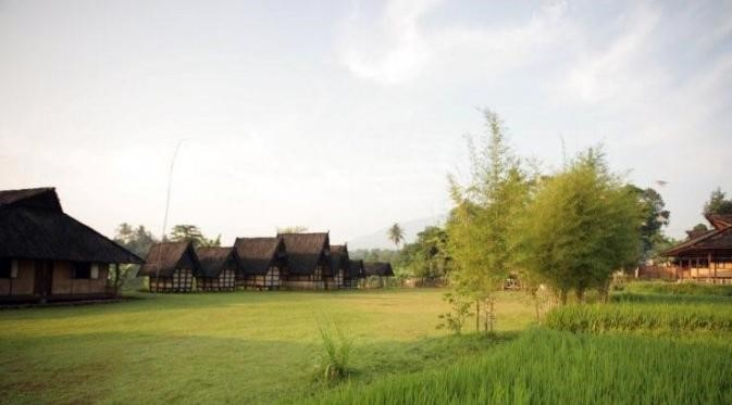 Kampung Sindang Barang