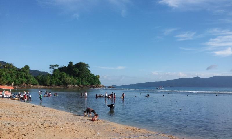 Pantai Prigi