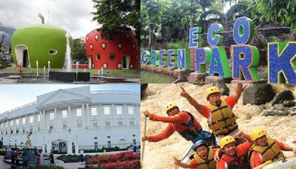 5 Tempat Wisata Favorit Di Malang Jawa Timur Rencana Liburan