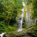 Keindahan Wisata Air Terjun Dolo Kediri Jawa Timur