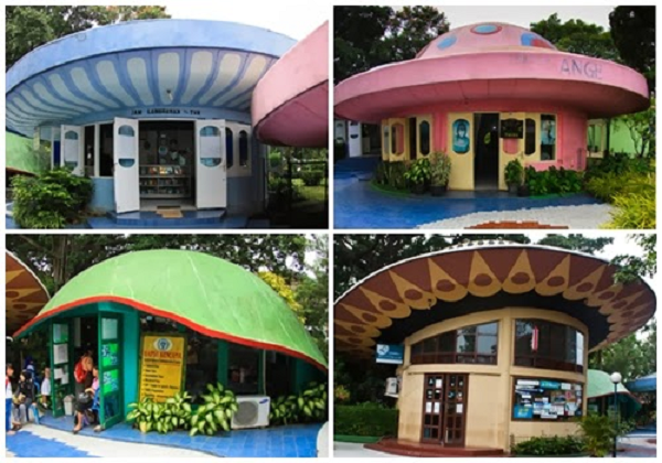 Taman Topi Bogor Wisata Meriah Dan Mengasyikkan