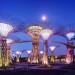 Gardens By The Bay, Taman Buatan Terbesar di Dunia