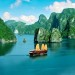 Mengagumi Keindahan Ciptaan Tuhan di Halong Bay