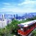 Mengagumi Keindahan Kota Hongkong dari The Peak dan Berfoto Bersama Artis Dunia di Madame Tussauds