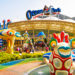 Menantang Adrenalin dengan Menaiki Roller Coaster Di Pinggir Tebing Ocean Park, Hong Kong